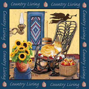 Country Living II