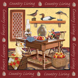 Country Living III