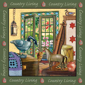 Country Living IV