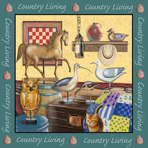 Country Living VI