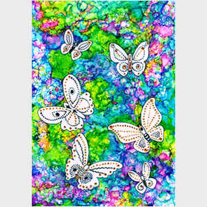 Decorator Butterflies