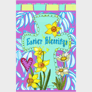 Easter Blessings II