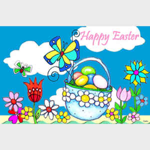 Happy Easter II