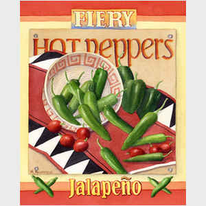 Jalapeno Peppers