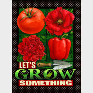 Let's Grow Something