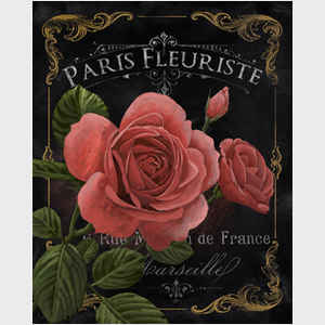Paris Fleuriste