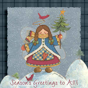Seasons Greetings to All