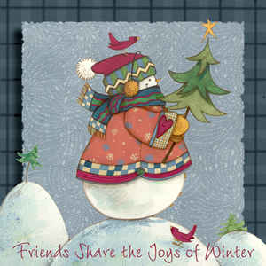 Share the Joys of Winter