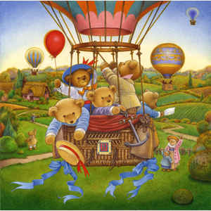 The Balloon Ride